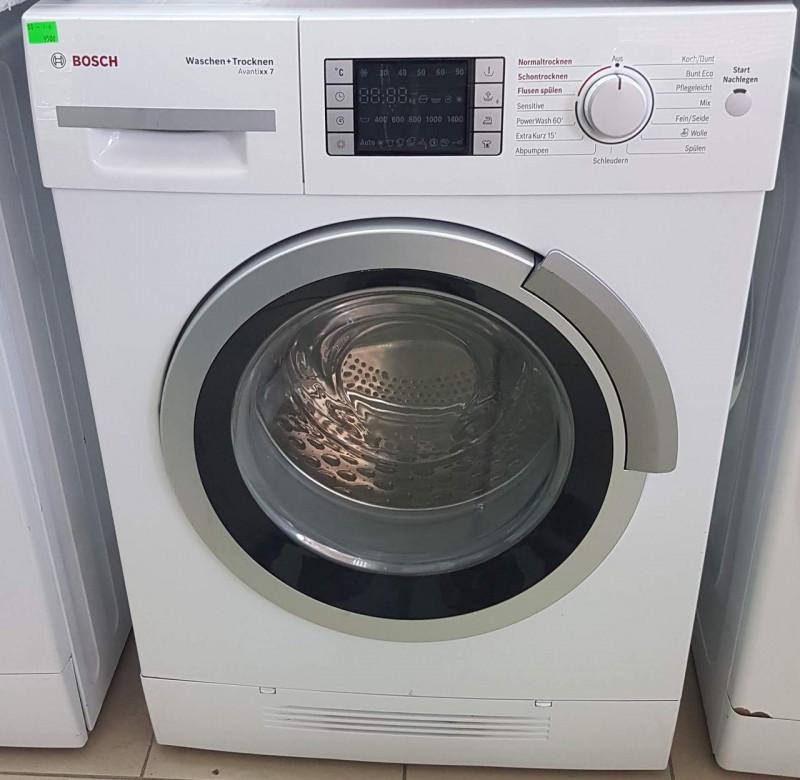 стиральная машина Bosch WAW 28440 фото