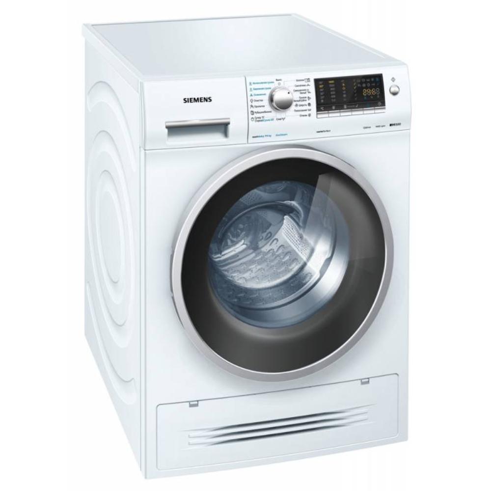 стиральная машина Siemens WD 15H541