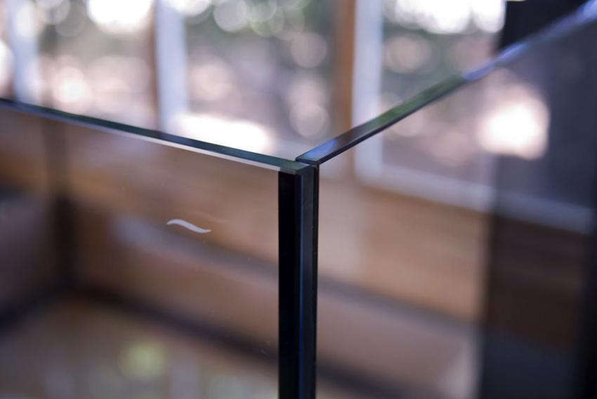 аквариум стекло