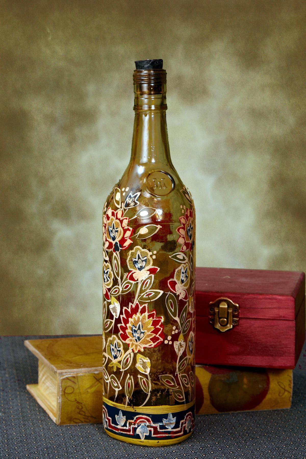 Дизайн бутылок своими руками фото интересуют гравитационные