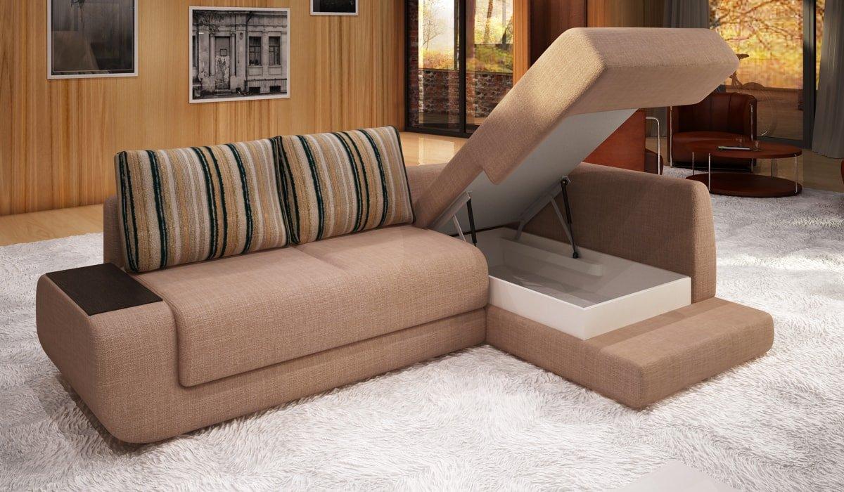 диван пума угловой