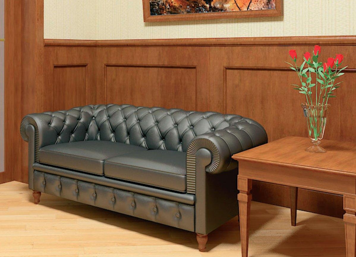 диван в прихожую