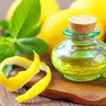 эфирное масло лимона фото