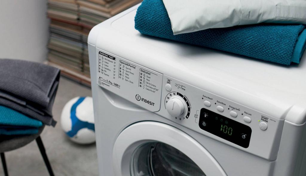 правила эксплуатации стиральной машины