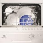 инверторный двигатель electroluxв посудомоечной машине