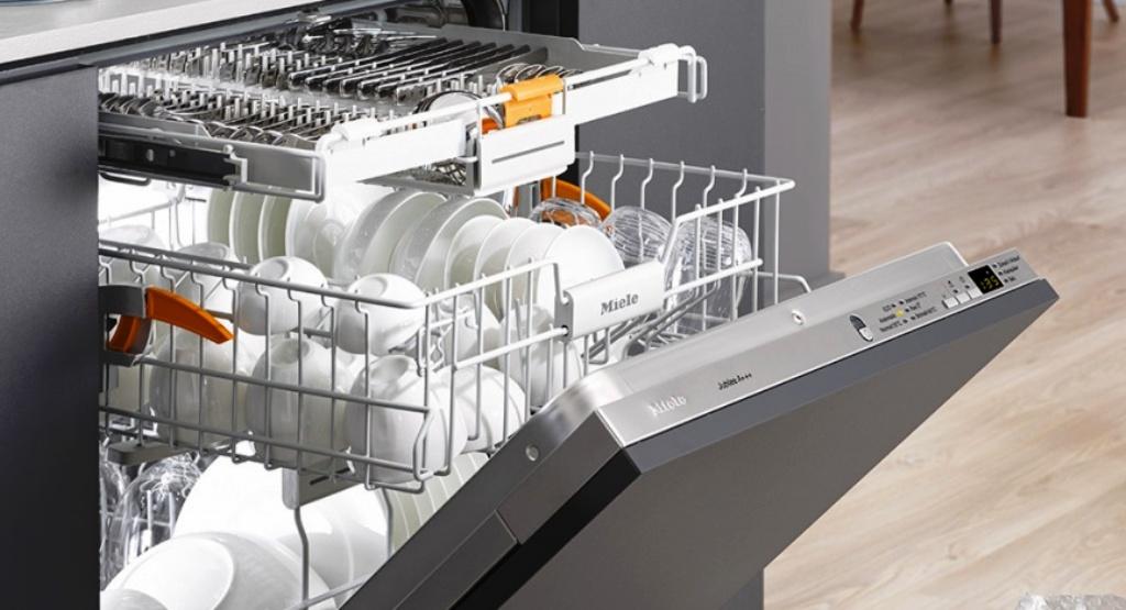инверторный двигатель в посудомоечной машине принцип работы фото