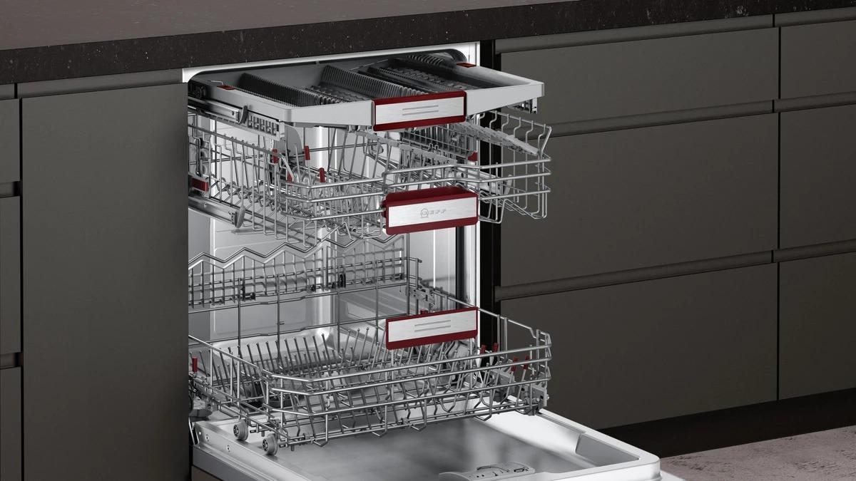 инверторный двигатель в посудомоечной машине принцип работы