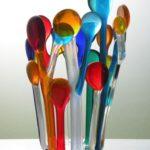 изделия из стекла своими руками дизайн