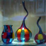 изделия из стекла своими руками варианты дизайна