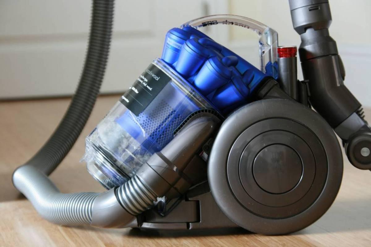 как выбрать циклонный пылесос