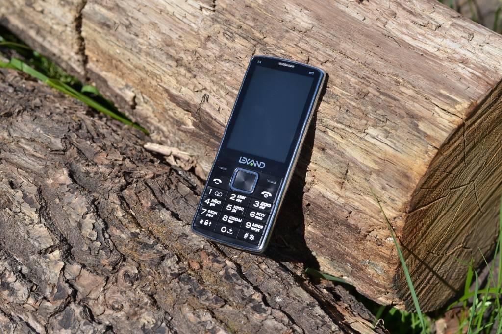 кнопочный телефон фото