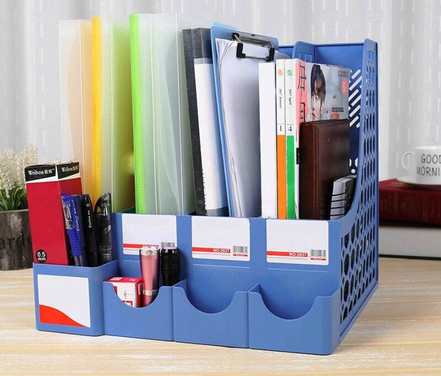 контейнеры из пластика для офиса