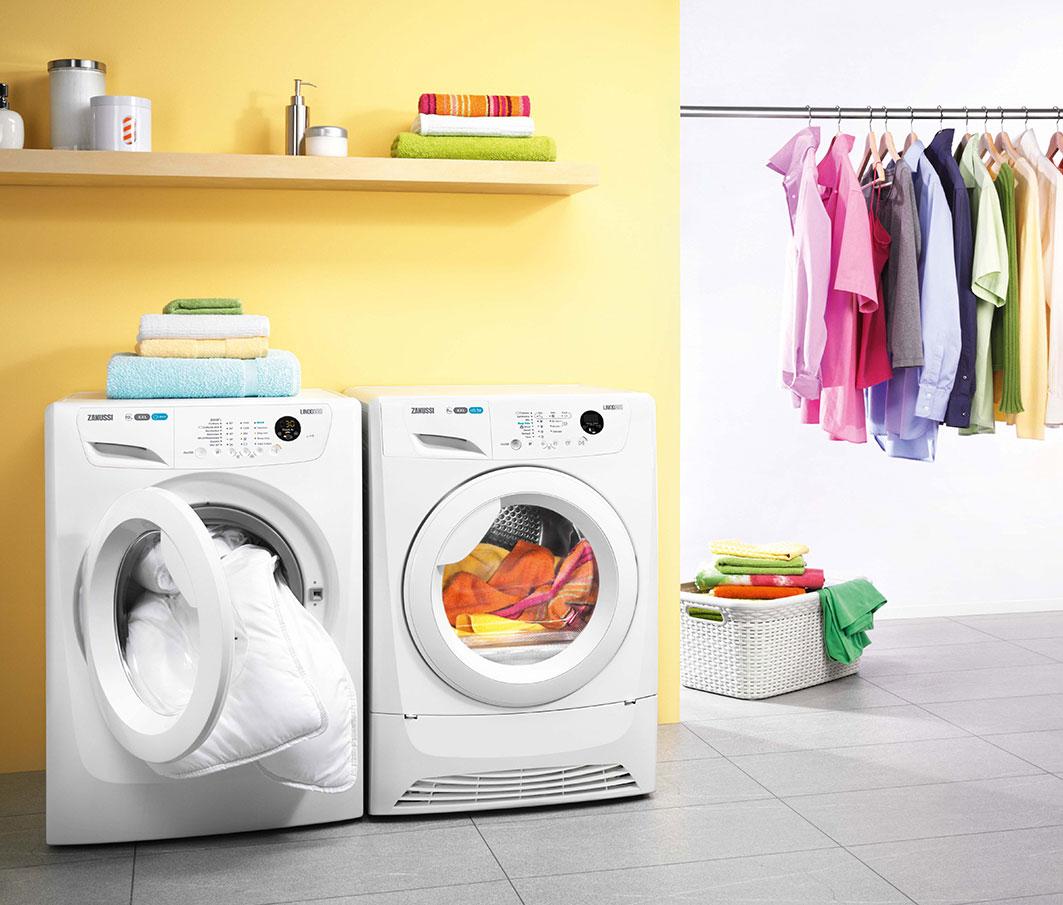 обзор размеров стиральных машин фото