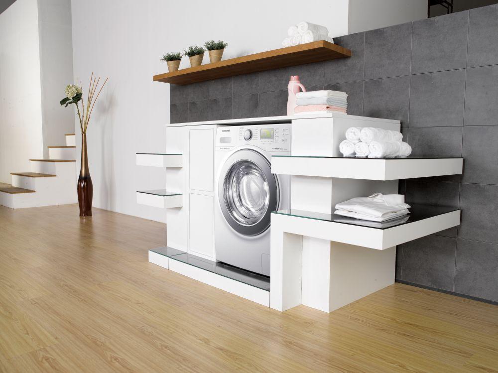 обзор размеров стиральных машин вид