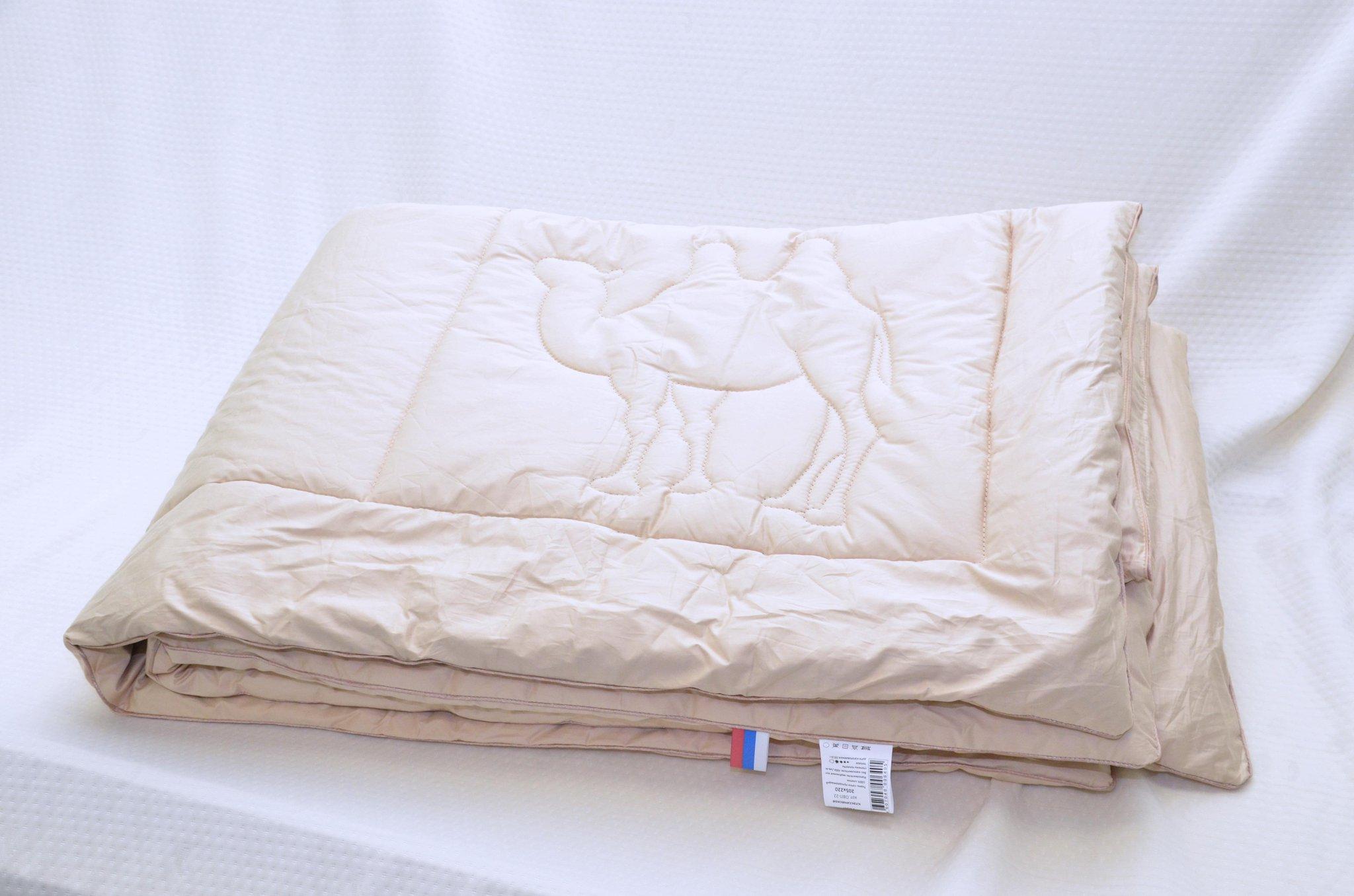 одеяло Gobi