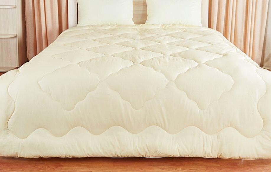 одеяло из верблюжьей шерсти для дома