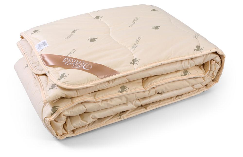 одеяло Verossa верблюжье