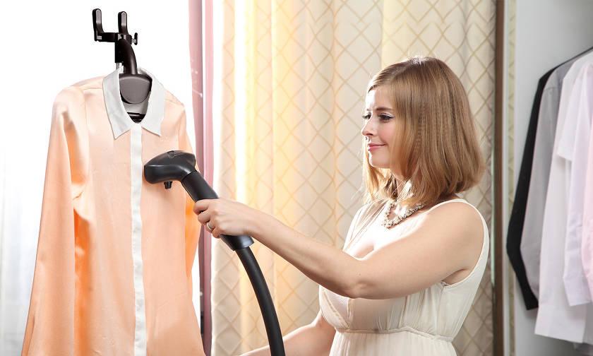 отпариватель для одежды фото