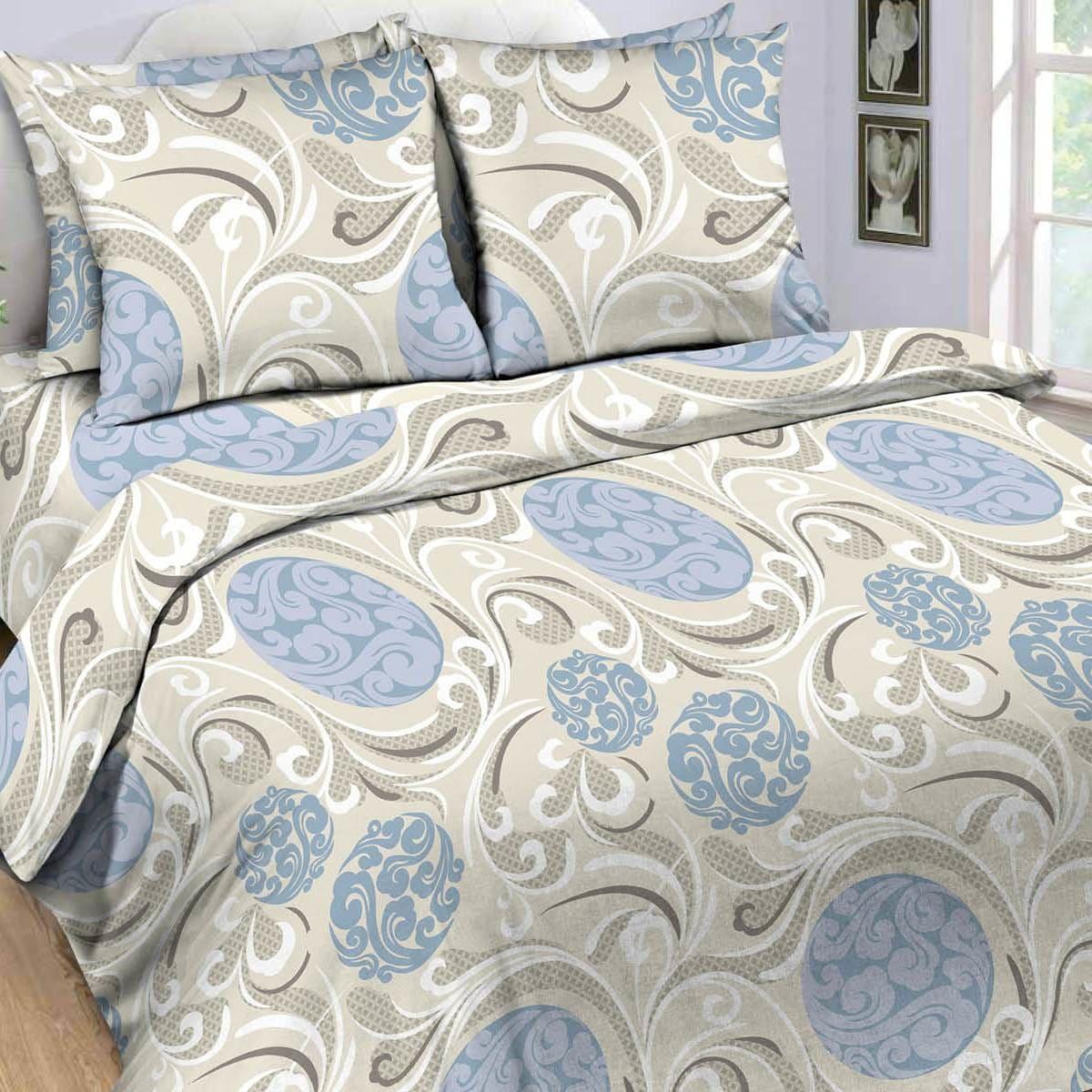 перкаль постельное белье