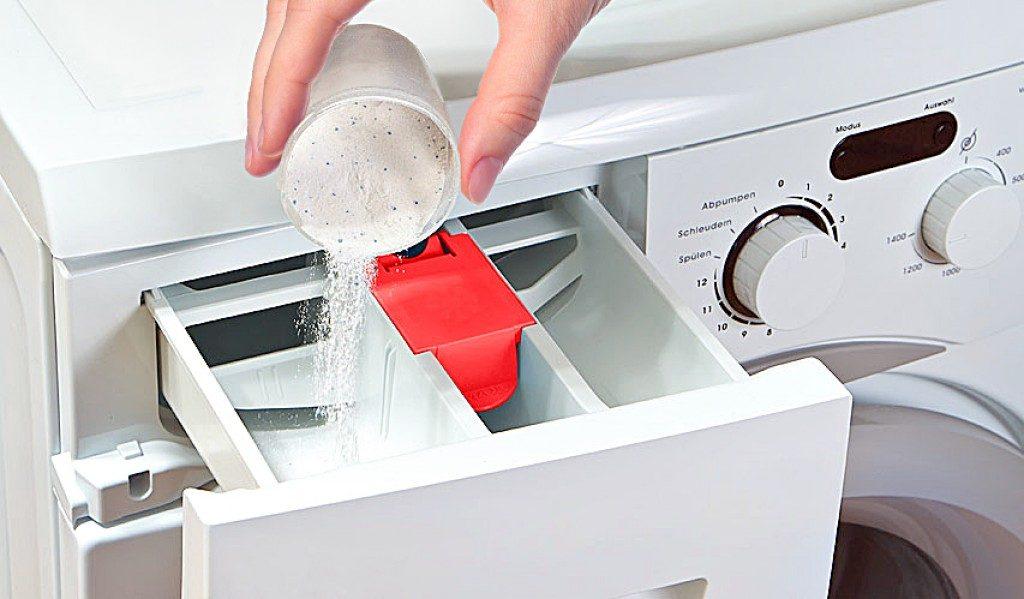 порошок стиральный