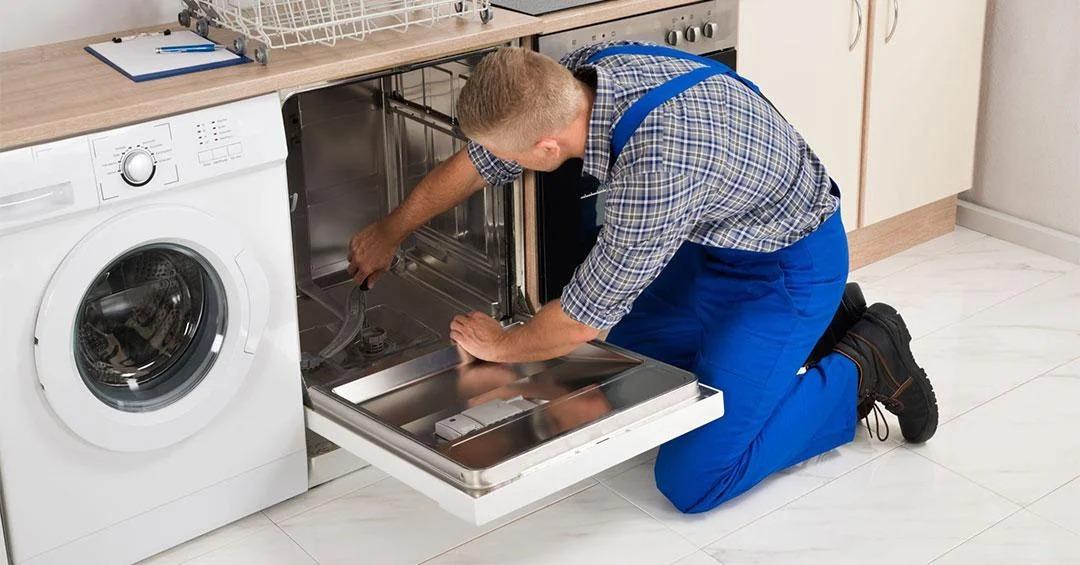 проверка посудомоечной машины