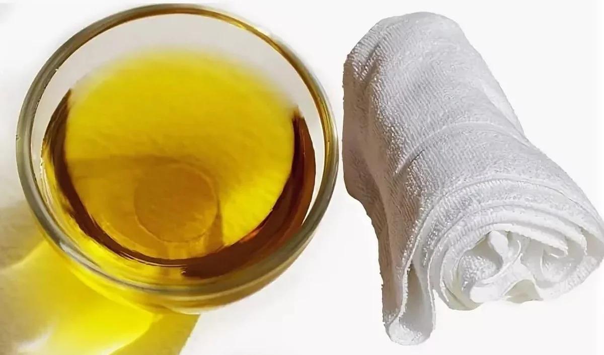 растительное масло для стирки