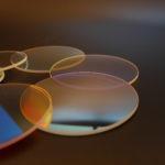 сапфировое стекло для очков