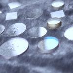 сапфировое стекло фото