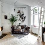 современный диван фото декора