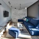 современный диван фото оформления