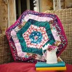 текстиль в технике пэчворк оформление идеи