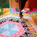 текстиль в технике пэчворк виды