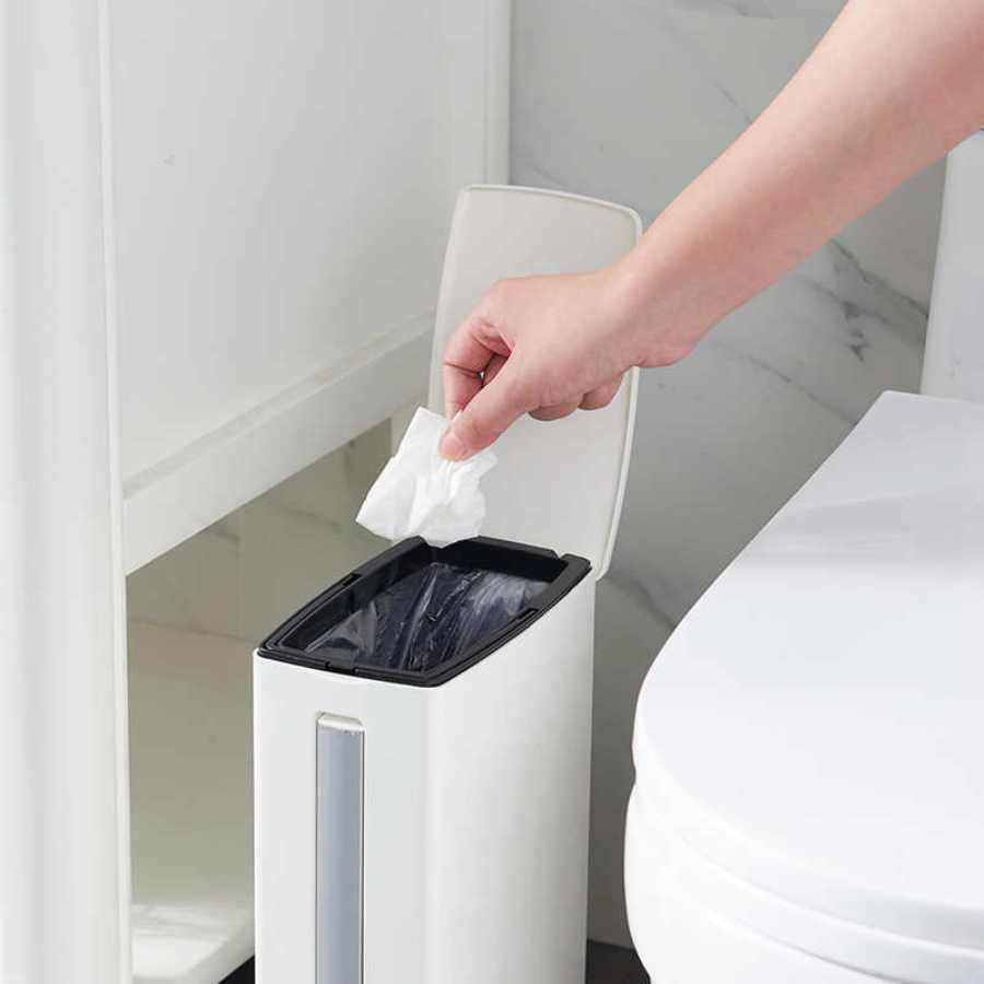 урна для туалетной бумаги