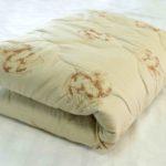 верблюжье одеяло двуспальное