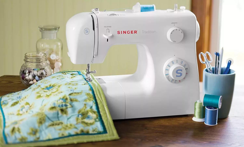 выбрать швейную машинку для дома