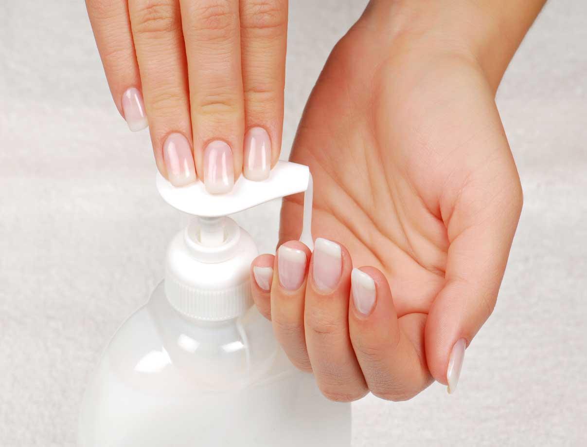 жидкое мыло своими руками фото