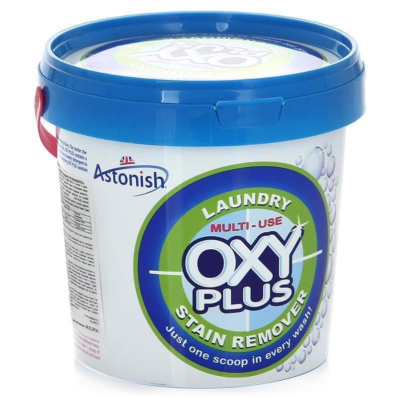 Astonish oxy plus