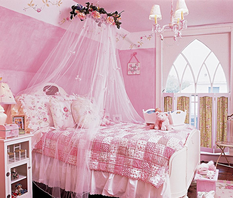 балдахин для кровати