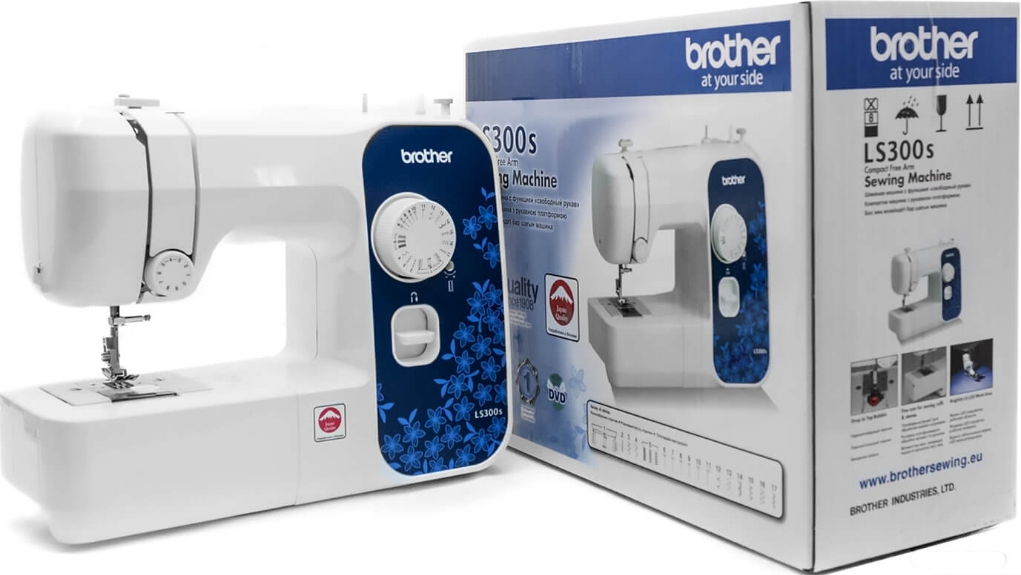 Brother LS-300s