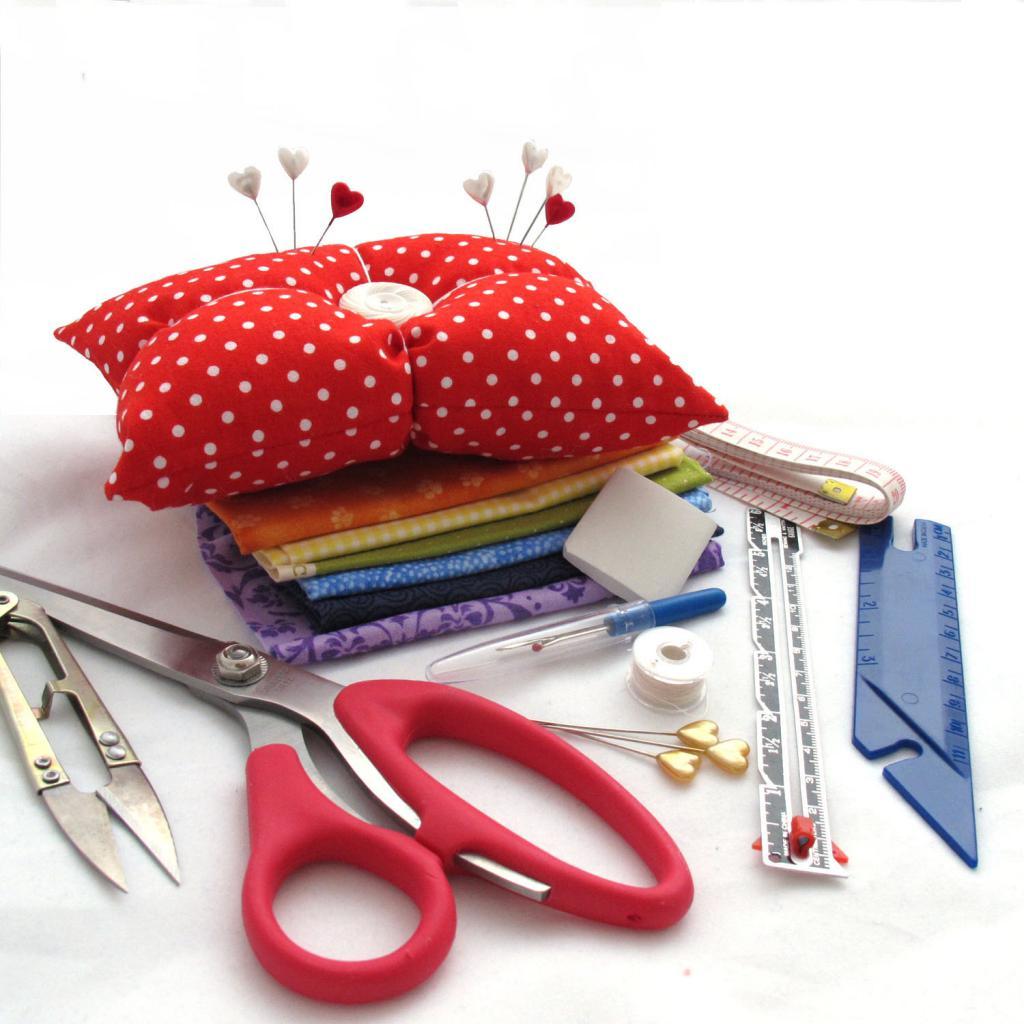 инструменты для шиться чехла