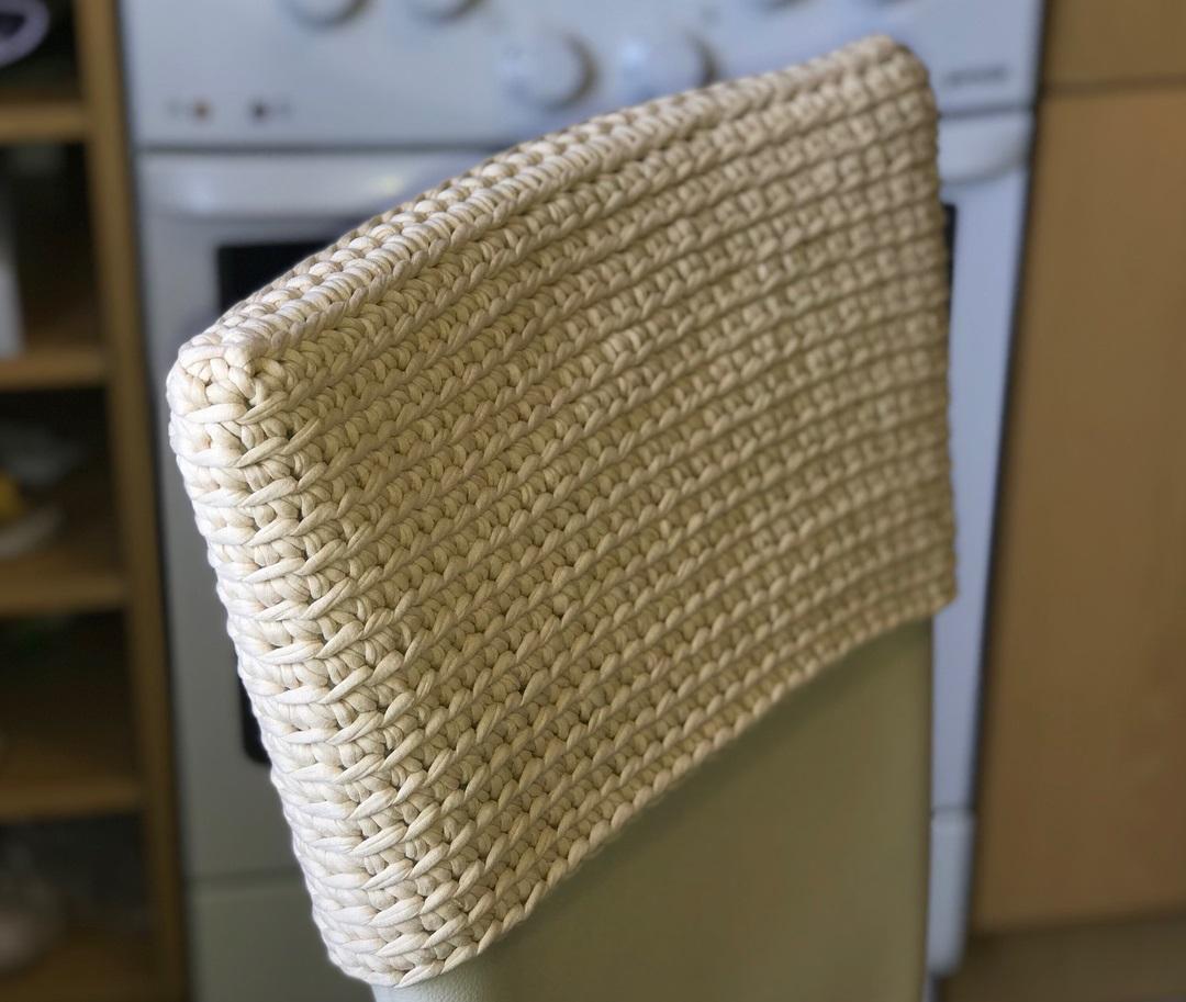 отдельный чехол для стула