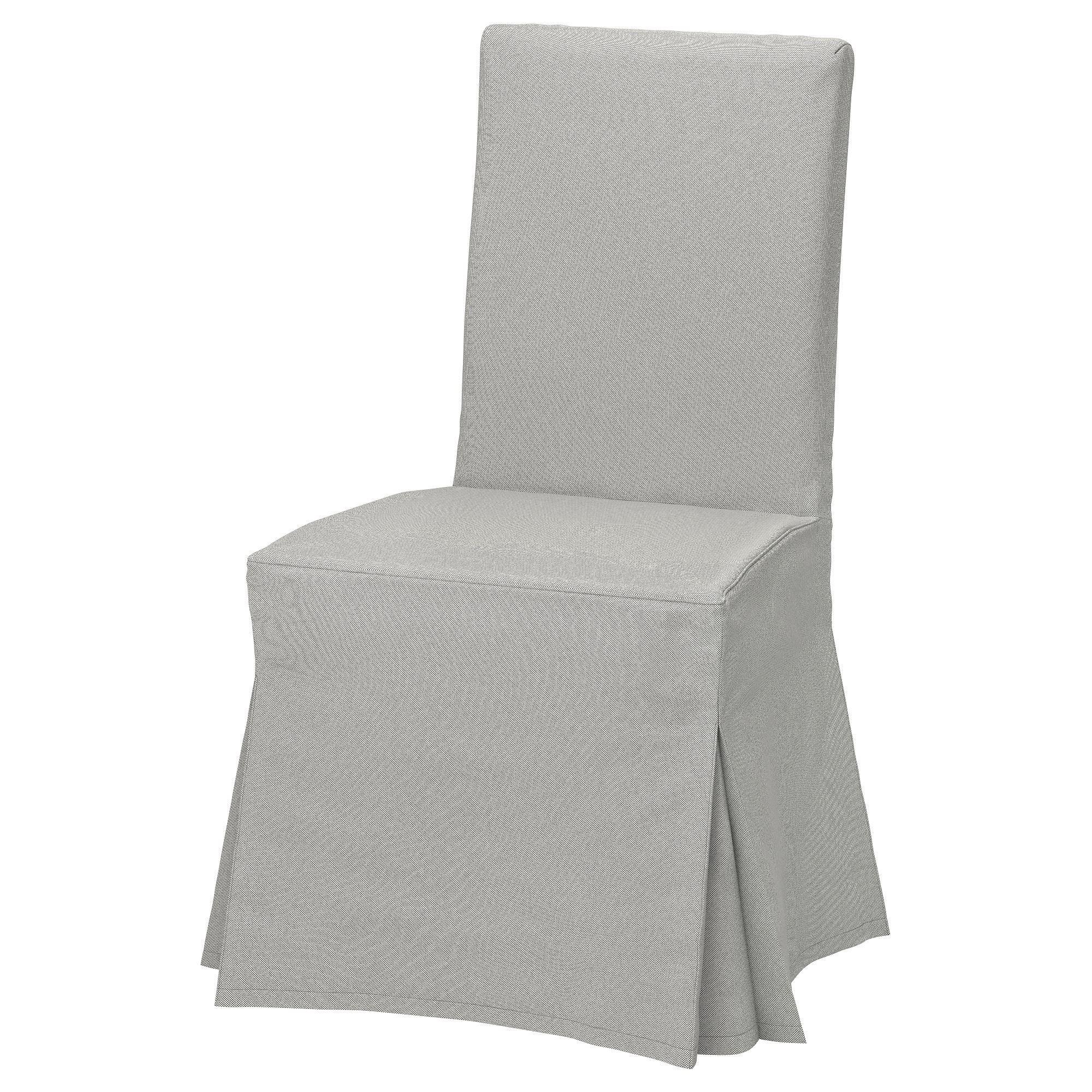 чехол для стула классический