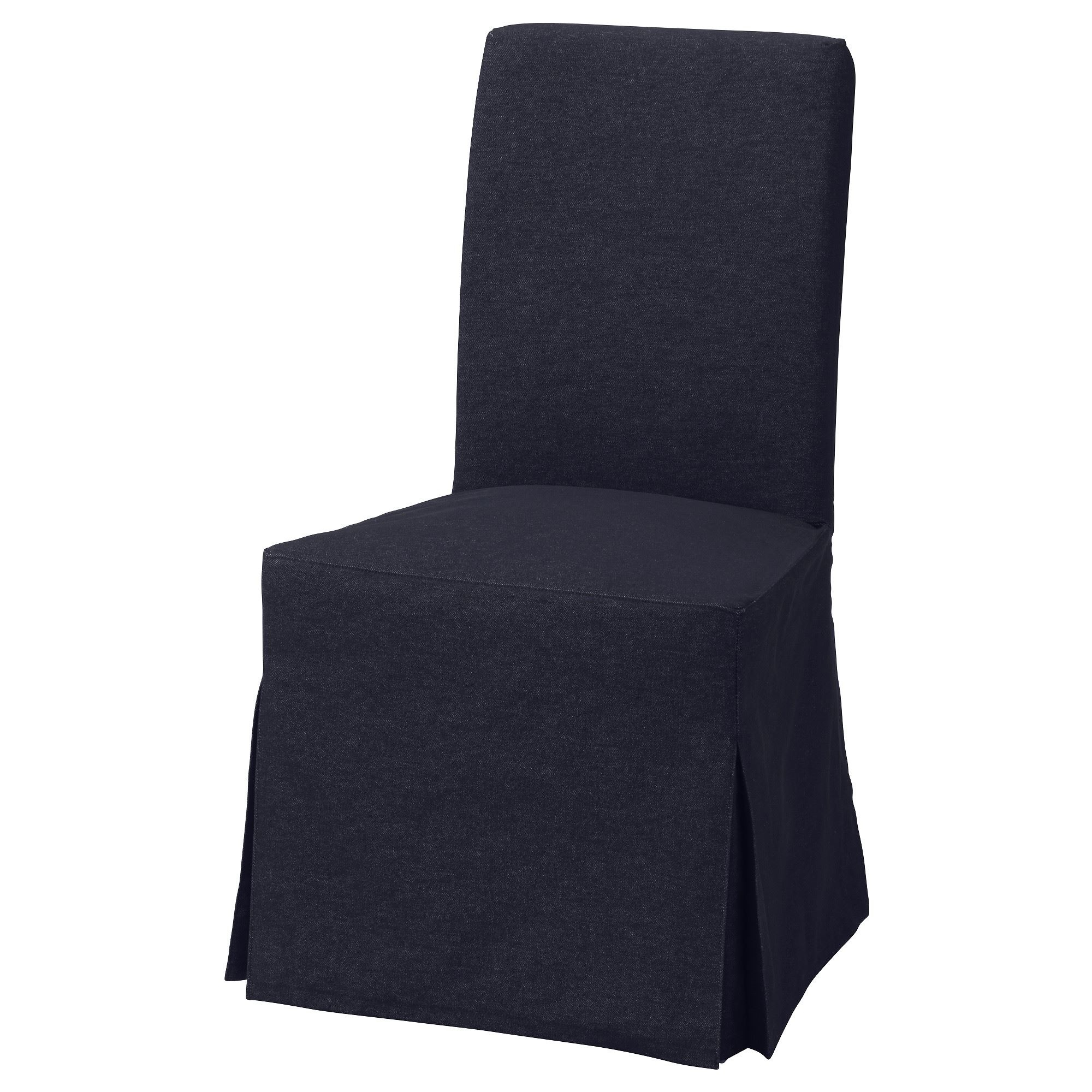 чехол на стул из льна