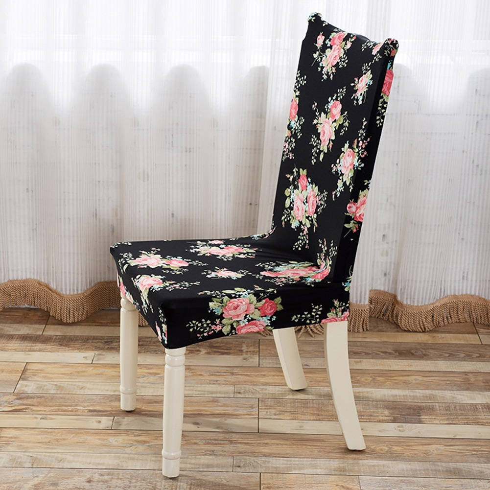 чехол для стула своими руками