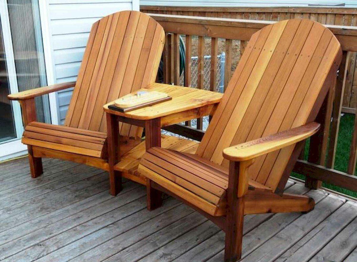 дачные кресла
