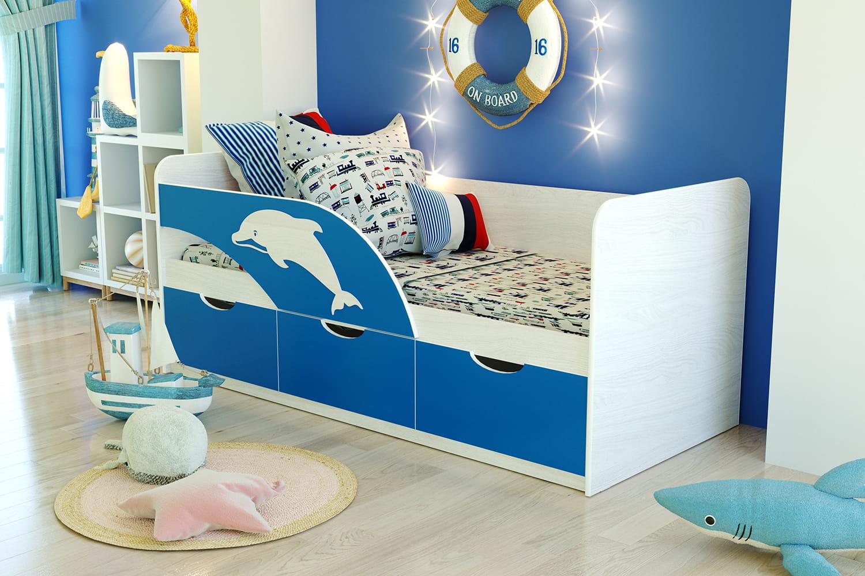Мебель для детской кровати картинки