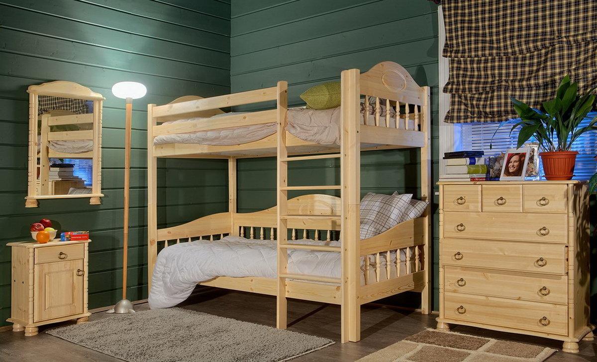 детская кровать своими руками дизайн