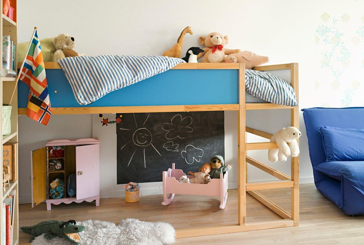 детская кровать своими руками фото идеи