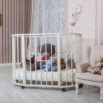 детская кровать трансформер идеи декор