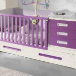детская кровать трансформер оформление идеи
